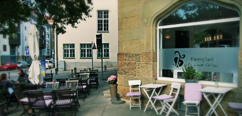 Truth Stuttgart Cafe Kleinigkeit the submissive