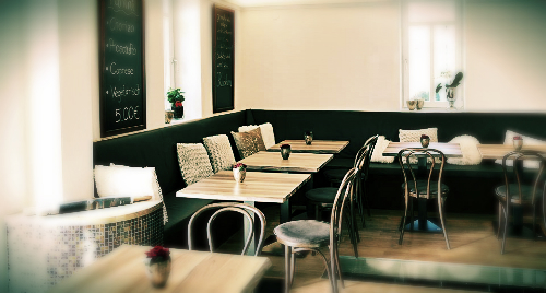 Neueröffnung Hohes Niveau Das Café Weimer In Fellbach Stuttgart