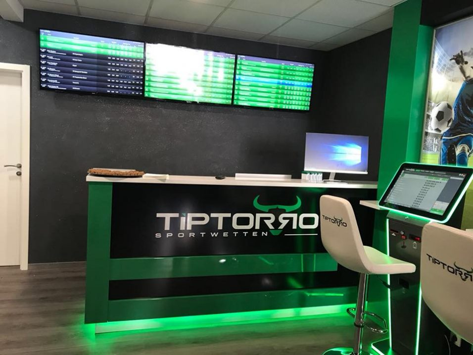 Tiptoro